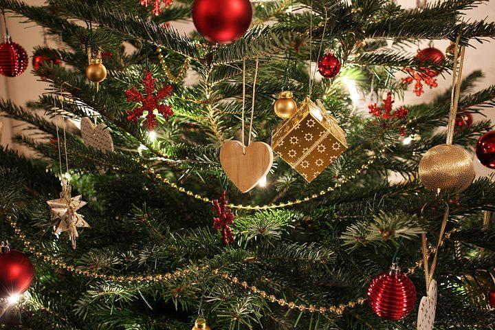 Weihnachtsgrüße Christkind.Bald Ist Weihnachten Lasst Euch Nicht Stressen Sondern Tut Euch
