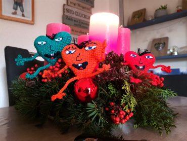 Die Adventszeit – eine ganz besondere Familienzeit