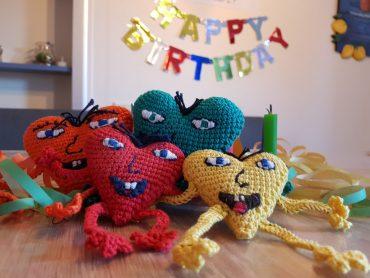 Ein ganz besonderer Geburtstag