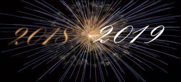 Ein glückliches, neues Jahr